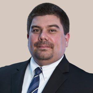 Brian Blaylock, Opera Las Vegas Legal Counsel