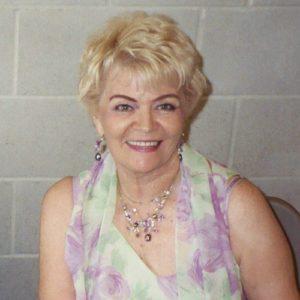 Alvida Lane, Opera Las Vegas Historian