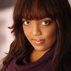 Sheronda McKee-Dollar, D.M.A., Opera Las Vegas Diversity Coordinator
