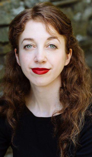 Audrey Chait, Director