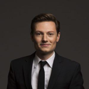 Clinton Smith, Conductor