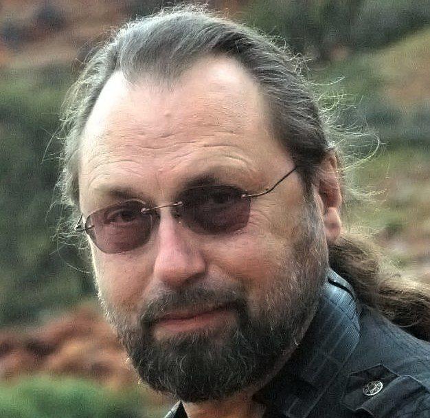 Richard Brusky